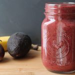Throw together some berries and some vegetables and what you get is a delicious, nutritious Berry Beet Ginger Smoothie that tastes great.