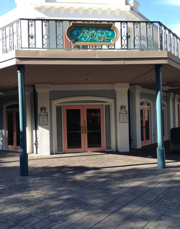 5 Reasons to Choose Disney's Port Orleans French Quarter
