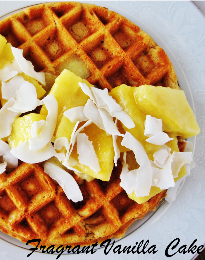 9 Delicious Vegan Gluten Free Waffle Recipes