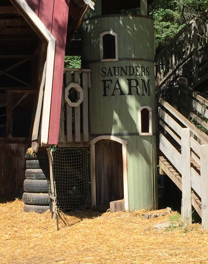 Saunders Farm is a fun place for families during the summer & fall. Recently, we drove up in a Ford Fusion & this is what we thought of the farm & the car!